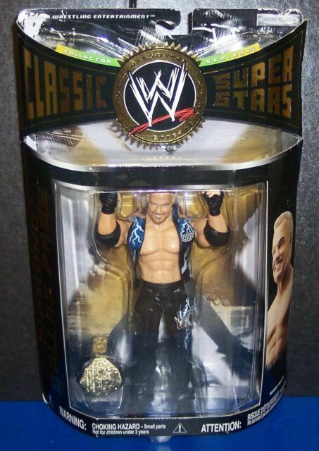 WWE Classic Superstars Collector Series 14 Stone Cold Steve Austin Action Figure