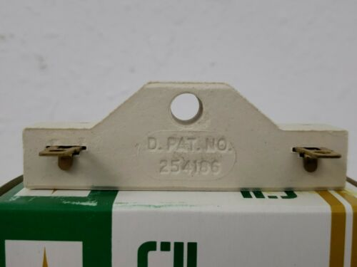 NOS Filko CH-401 Ballast Resistor Standard 2Termial New Free Shipping
