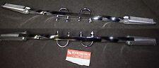 Chrome Highway Bar & Pegs Harley Davidson HD74 Sportster Double Loop Frame