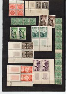 Blocs-et-coins-dates-Algerie-Maroc-Tunisie-avant-independance