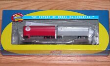 Athearn 92353 50' Flat Car With Two 25' Trailers Pennsylvania 475318