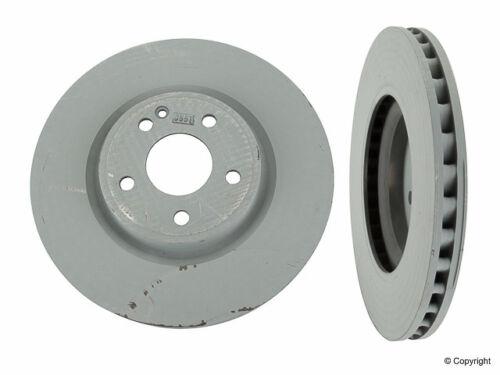 Disc Brake Rotor fits 2014-2015 Mercedes-Benz CLA250  GENUINE