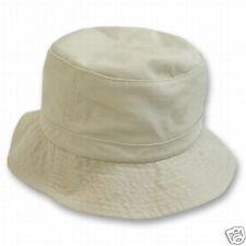 9efeffe7194 item 7 STONE POLO STYLE BUCKET HAT FISHING CAP SUN HATS SM MED -STONE POLO  STYLE BUCKET HAT FISHING CAP SUN HATS SM MED