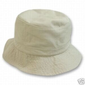 Image is loading STONE-POLO-STYLE-BUCKET-HAT-FISHING-CAP-SUN- 815fc746aeaf