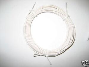 KFZ Kabel Litze Leitung FLRy 6,00 mm² 1m braun Auto Pkw Lkw
