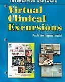 Virtual Clinical Excursions 3.0 to Accompany Wong's Essentials of Pediatric