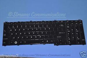TOSHIBA-Satellite-P505-P505D-Series-18-4-034-Laptop-KEYBOARD