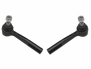 VAUXHALL-ADAM-amp-CORSA-D-Left-amp-Right-Outer-Track-Rod-Ends-Steering-x-2