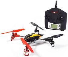 ToyLab Drone Evolution 2.0 RC Radiocomandato 2.4GHz 4 Ch 6 Axys TOYLAB