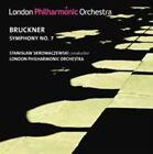 Bruckner London Philharmonic Orchestra Symphony No 7 CD