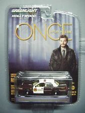 GREENLIGHT HOLLYWOOD SERIES 15 ONCE UPON A TIME 2005 FORD CROWN VIC POLICE INTER