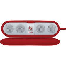 New Beats Sleeve for Pill Portable Speaker (Red)