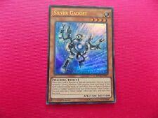Gadget Argent MVP1-FR017 VF//Ultra Rare Yu-Gi-Oh