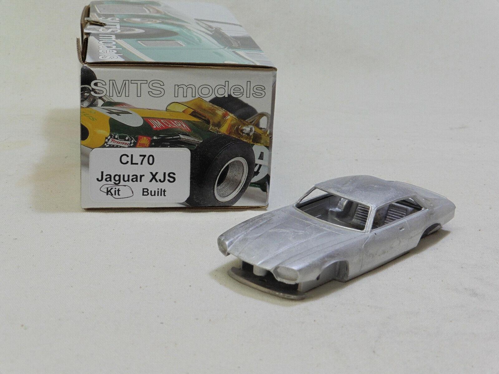 1 43 CL70K Jaguar XJS KIT BY SMTS