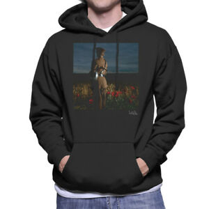 Willie Men's The Floyd Pink Christie Official Black Final Hoodie Photography Cut 6O4n67g