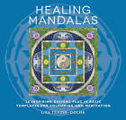 Healing Mandalas: 32 Inspiring Designs for Colouring and Meditation by Lisa Tenzin-Dolma (Paperback / softback, 2013)