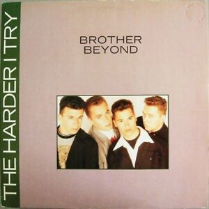 Brother-Beyond-The-Harder-I-Try-Vinyl-12-034-Maxi