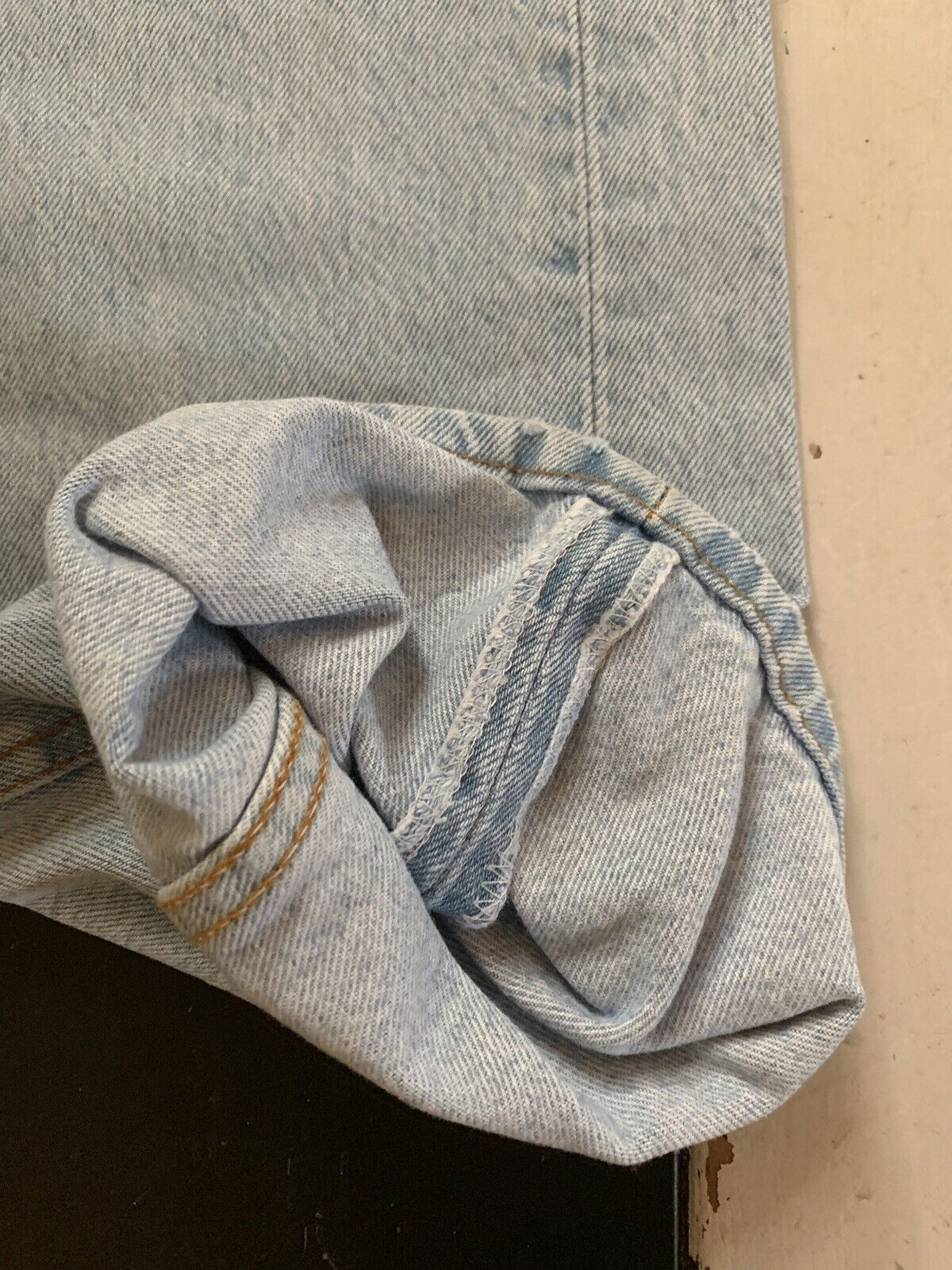 Levis Vintage 501 Made In USA - image 7
