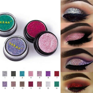 LULAA-Eyeshadow-Single-Pressed-Pigment-Shimmer-Matte-Pressed-Glitter-Makeup