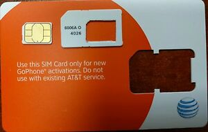AT-amp-T-NANO-CUT-SIM-CARD-3G-4G-SKU-6006A-GO-PHONE-READY-TO-ACTIVATE-AT-amp-T-Prepaid