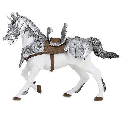 Papo Dragon Man Knight Horse Detailed Figure