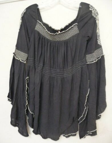 NWT Free People Valley top Retail $98