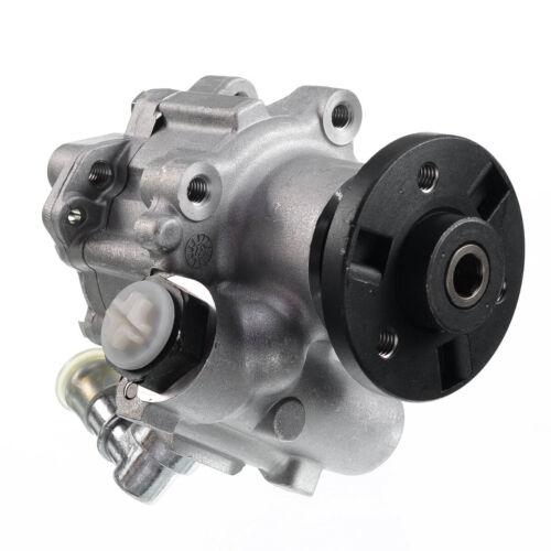 Power Steering Pump w//o Pulley for BMW E60 E61 525i 528i 530i 06-10 32415777321