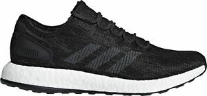 4c86c0ca3 NEW Adidas CP9326 Men Pureboost Running shoes black Sneakers Size ...