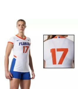 4b60a10d9f1d Image is loading NEW-NIKE-FLORIDA-GATOR-WOMEN-DIGITAL-HYPERACE-VOLLEYBALL-