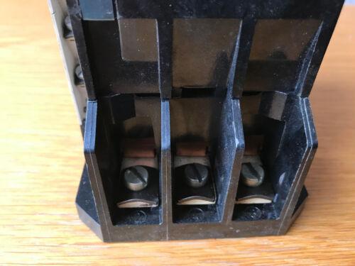 Schütz ID4 100A 26-35kW nicht benutzter Artikel 220-660V~