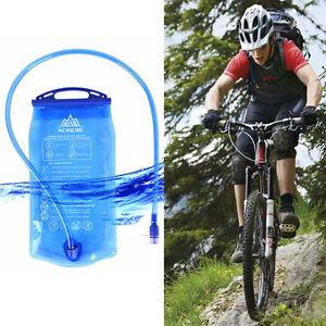 1-5-2-3L-Trinkbeutel-Trinkblase-Wasserbeutel-Trinksystem-Wassersack-Rucksaecke