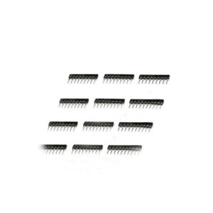 A09 Network Resistor 9 pins Resistance Various Pack Sizes 5.1Ω 22KΩ