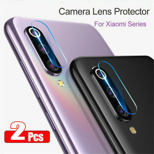 For-Xiaomi-Mi-9-Lite-SE-9T-Pro-HD-Clear-Camera-Lens-Protector-Tempered-Glass