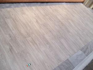 Fußbodenbelag Auf Dielen ~ 7395 pvc belag 184x500 boden bodenbelag rest cv eiche landhaus