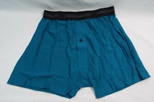 1 Mens Duluth Trading Co Buck Naked Performance Boxers 67019 Black