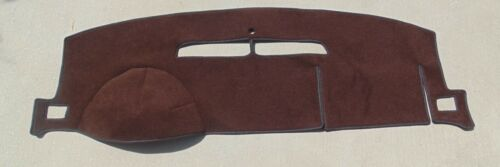 2007-2013 CHEVROLET TAHOE  DASH COVER MAT all colors available