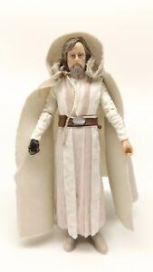 Star-Wars-The-Black-Series-3-75-034-Walmart-Luke-Skywalker-Jedi-TLJ-Loose-Complete