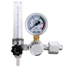 Argon Co2 Mig Tig Flow Meter Argon Regulator Gas Welder