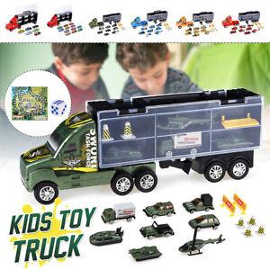 6-Types-Car-Toy-Set-Transport-Car-Carrier-Truck-Kids-Boys-Toy-Cars-Sets-Gift