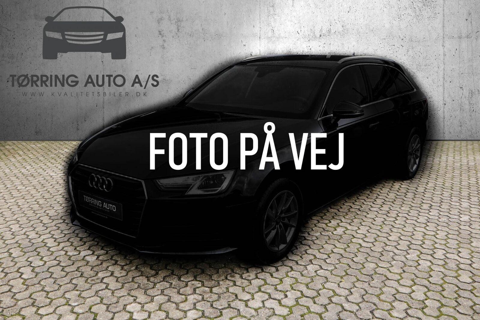 VW Passat 2,0 TDi 150 Comfortl. 4d
