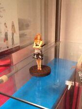 Harry Potter Miniature Figure Ginny Weasley Super Rare