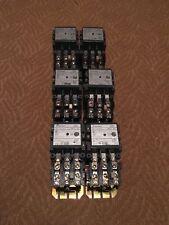 Westinghouse B200M1CAC MODEL B Nema Size 1 Amps 27