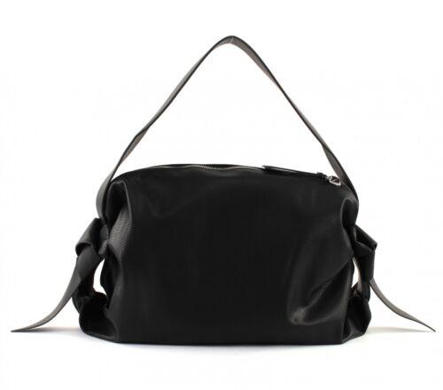 Sac Bag À Bandoulière Black Carly Hobo Esprit 7dFXx7