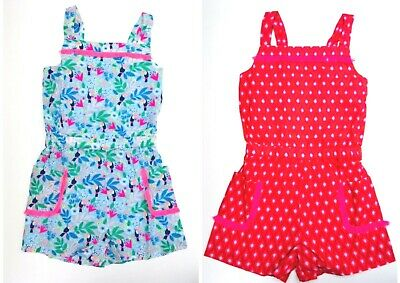 U15 NEW RRP £19.99 Baby Boden Starppy Playsuit