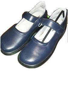JJ School Classy Mary Jane School Shoes