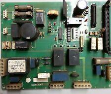 Panasonic power control board ZUEP53572