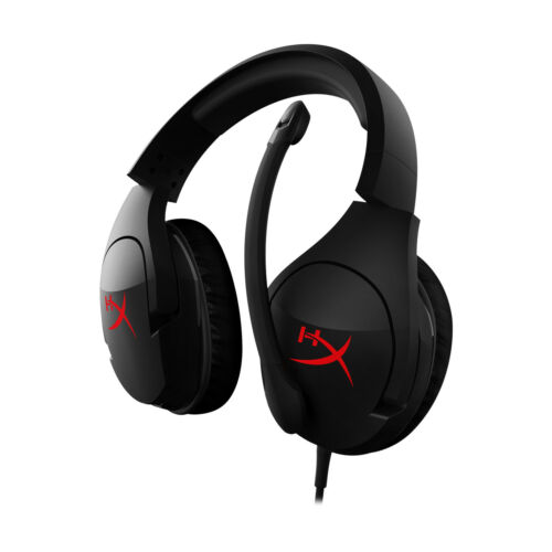 HyperX Cloud Stinger Switch Gaming Headset PC RE-CERTIFIED PS4 XBOX One