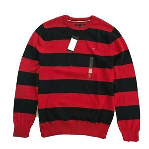 Tommy Hilfiger Herren Pulli, Pullover, Sweater, Große: X-Large