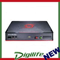 Avermedia C285 Game Capture Hd Ii Record Xbox 360/one Ps3 Wii 1080p Video Hdmi