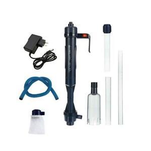 Elektrische-Aquarium-Reiniger-Siphon-Aquarium-Pumpe-Vakuum-Kies-Wasserfilter-Mod